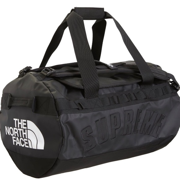 Supreme Other - Supreme The North Face Base Camp Duffle Bag